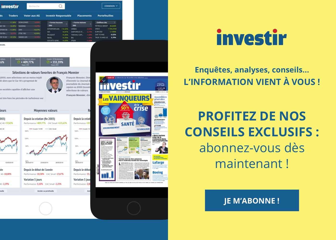 Investir